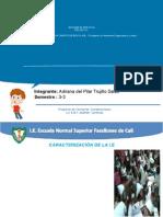 INFORME de Practica Zalathiel S3
