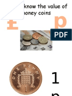 maths money coins