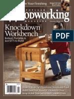 Popular Woodworking - November 2015.pdf