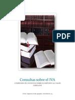 Consultas Sobre El IVA