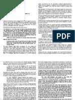 Araneta vs Phil Sugar Estates
