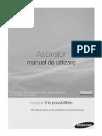 Manual Aspirator SC 5485
