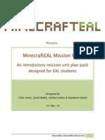 minecraft unit
