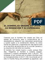 Doctrina EL HOMBRE