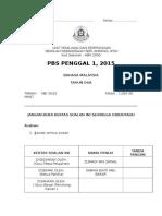 Cover Exam 2015