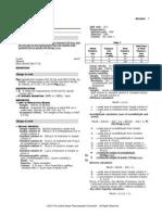 Ethanol USP Monograph
