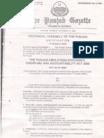 PEEDA Act 2006
