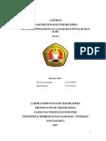 Laporan PDTK Acara D-11