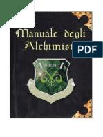 Il Manuale Degli Alchimisti