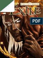 Exile pt.1