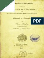 Viagem Minerologica pela provincia de São Paulo