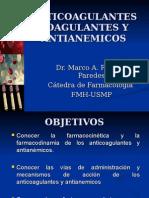 Farmacologia-Anticoagulantes.ppt