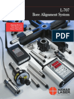 Bore Alignment SystemL-707 Brochure - Copy