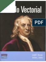 Cálculo Vectorial - 5ta Edición - Jerrold E. Marsden & Anthony J. Tromba