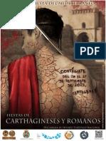 Revista Oficial Carthagineses y Romanos 2015