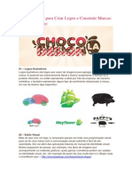 100 Princípios Para Criar Logos e Construir Marcas - Compartilhandodesign.wordpress.com