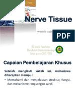 5.Nerve Tissue