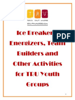 Icebreaker Catalogue 11 12