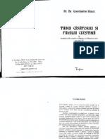 Constantin Mihoc Taina Casatoriei Si Familia