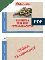 Zigbee Technology2