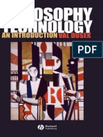 Val Dusek-Philosophy of Technology_ an Introduction (2006) (1)