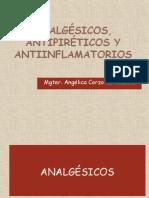 13. Analgesicos, Antiinflamatorios y Antipireticosoriginial