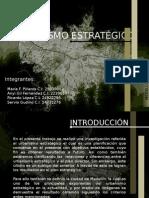 Urbanismo Estrategico