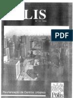 Revista Polis 1994