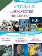 Componentes de Los Fms