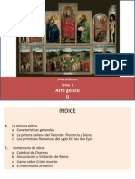 Gótico (presentación 1)