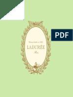 Ladurée Royale Carte Unique