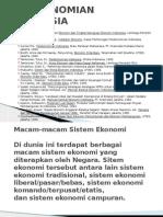 Perekonomian Indonesia (1)