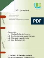 Exposición Tollendo ponens.pptx