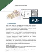 Helenismo 1. Bouleuterion de Mileto