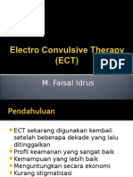 4. Terapi Kejang Listrik (Ect)