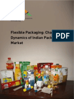 Flexible Packaging In India