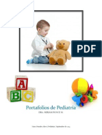 Portafolios de Pediatria Unificado