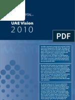 Shuaa Capital UAE Vision Book