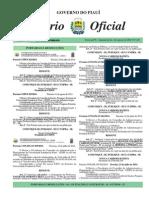 Diario Oficial Seduc