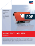Sunny Boy 1100-1700