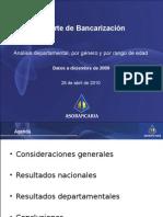 diapositivas bancarizacion