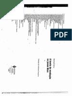 (LÖWY Michael) A Teoria da Revolução no Jovem Marx - A Passagem para o Comunismo.pdf