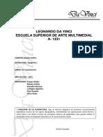 Dg Prog Tipografía i 2015.1