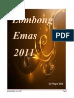 Lombong Emas 2011