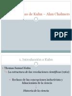 Los Paradigmas de Kuhn – Alan Chalmers