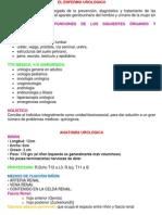 Resumen de Urologia 1'2
