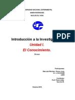 Ensayo del Cononocimiento.doc
