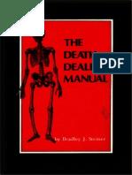The Death Dealers Manual Paladin Press