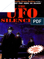 Timothy Green Beckley - The UFO Silencers_Mystery of the Men in Black