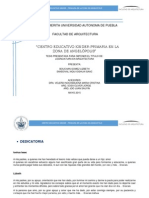 Centro+Educativo+Kinder-Primaria+en+la+Zona+de+Angelópolis